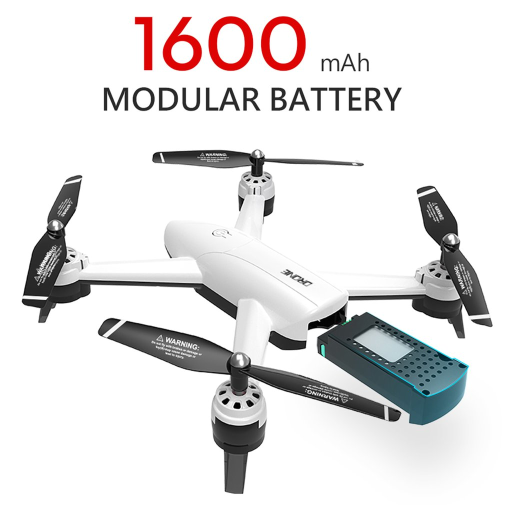 SG106 RC Drone 720P Camera FPV WiFi Optical Flow Real Time Aerial Video RC Quadcopter Aircraft Drone Camera(China)