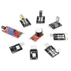 Image 4 - Suq 37 em 1 kit sensor de caixa para arduino starters marca em estoque boa qualidade baixo preço