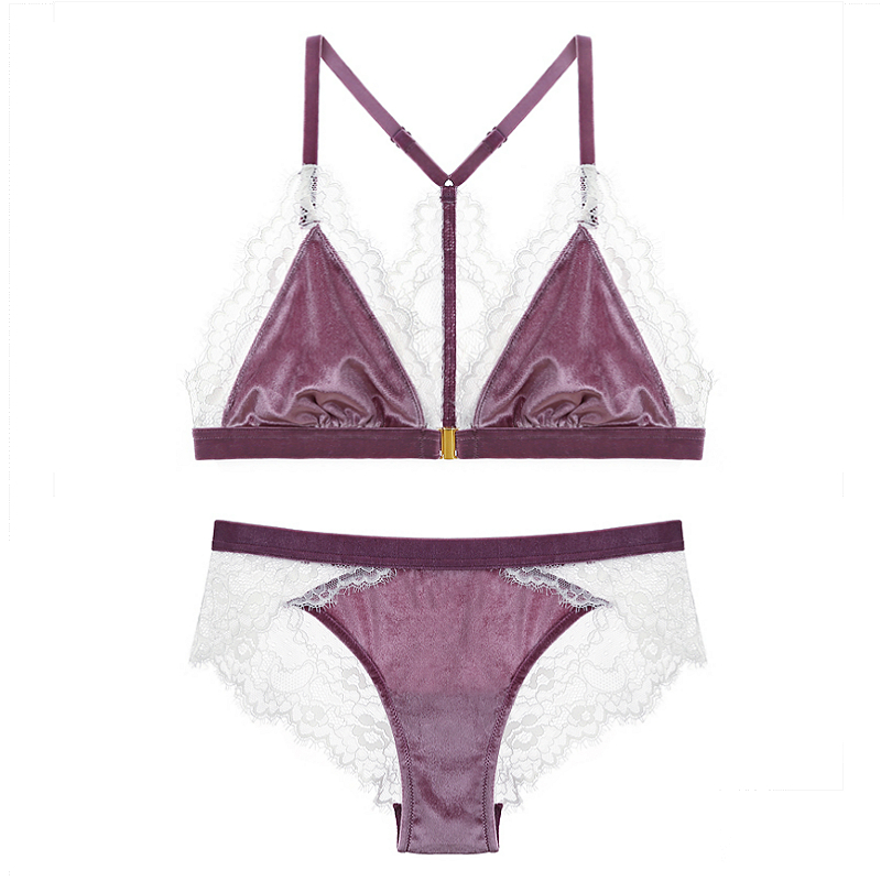 7c444f98d2 Buy lingerie velours and get free shipping on AliExpress.com