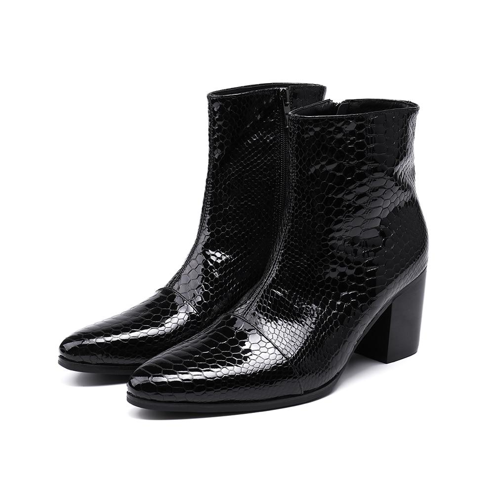 2018 Freies Verschiffen Neue Stil Echtem Leder Loafer Männer Leder Schuhe Männer Wohnungen Männer Metall Spitze Hochzeit Schuhe Buy One Give One