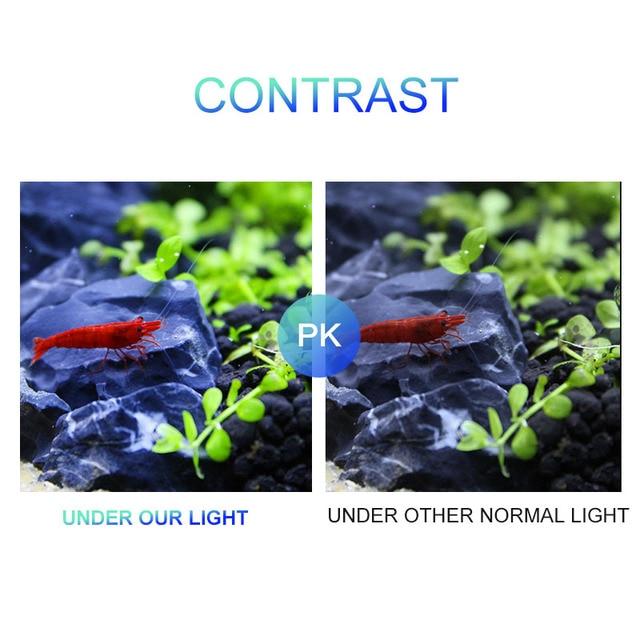Super Slim LED Aquarium Lighting   6