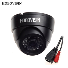 HOBOVISIN Mini IP Cámara 720 P/960 P Securiy Red CCTV HD Cámara Mega píxeles de la Cámara de Red IP de interior, ONVIF H.264