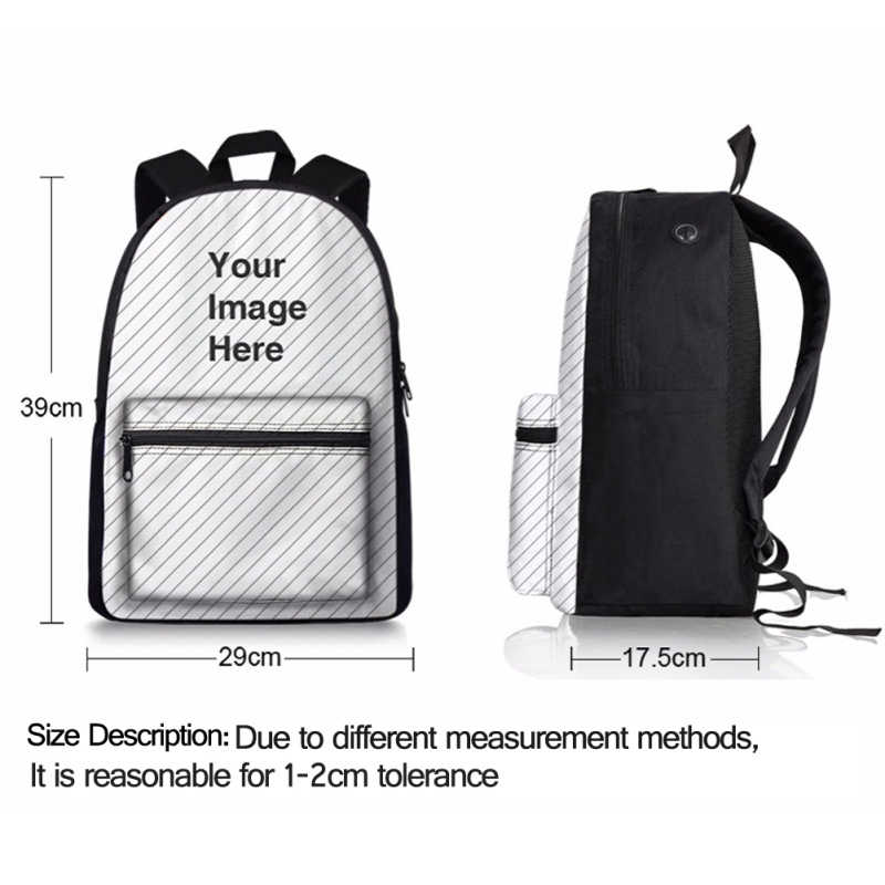 THIKIN рюкзак KPOP для девочек-подростков Doberman цветок женский Mochila Холст Компьютерные рюкзаки школьный женский рюкзак туристический