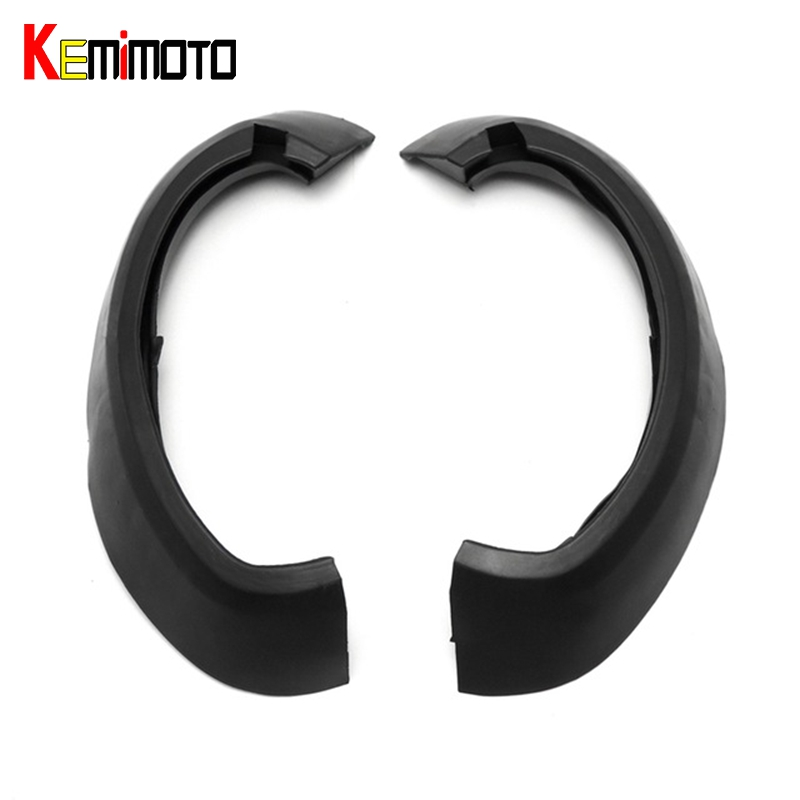 KEMiMOTO For Yamaha YZF R1 2007 2008 Motorcycle Accessories Parts Ram Air Intake Duct Rubber Damper For Yamaha YZF-R1 2007 2008 new motorcycle ram air intake tube duct for yamaha yzf r1 2007 2008 high quality black abs plastic