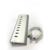 10 hub port 3.0 de alumínio conector divisor usb 10 in1 multi portas usb combo alta velocidade USB extensor divisor laptop tablet H101U3