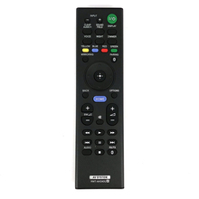 New RMT-AH240U Remote control Replace For Sony AV SYSTEM HT-CT790 HT-NT5 HT-XT2 SA-CT790 SA-NT5 RMTAH240U Fernbedienung цена 2017