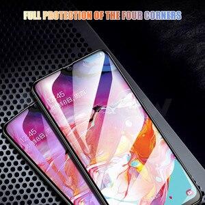 Image 5 - Szkło hartowane dla Samsung Galaxy A50 A40 A30 A20 A10 A40s ochronne na ekran do Samsung M10 M20 M30 A70 A80 A90 szkło ochronne