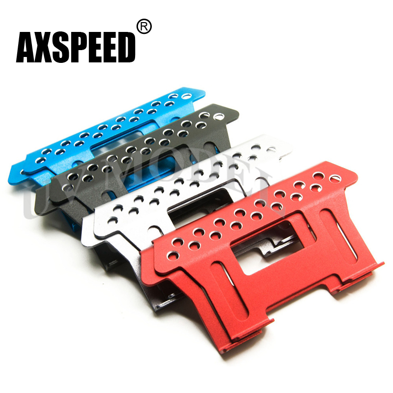 2Pcs Metal Side Pedal Plate For Axial SCX10 Side Step Sliders 1:10 Scale RC Crawler Car Part 5 Colors evolis avansia duplex expert smart