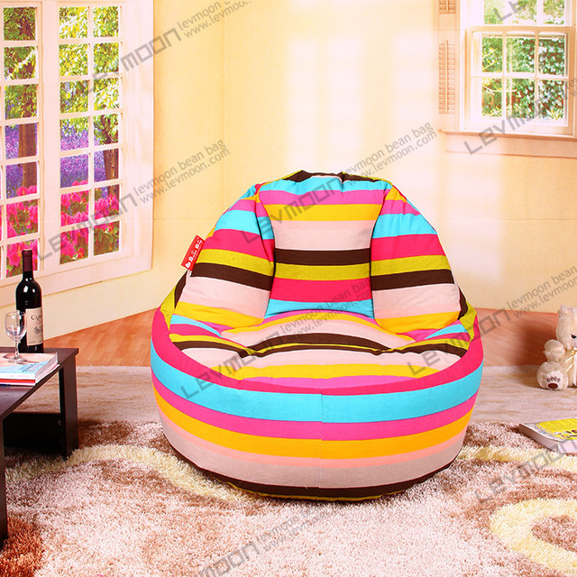 how to sew bean bag chair dining room leg protectors free shipping pattern 100cm diameter chairs coffee 100 cotton canvas extra large