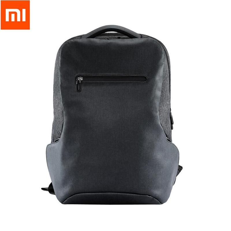 2017 Xiaomi Multifunzionale Zaini Viaggi D'affari 26L Grande Capacità Per Mi Drone 15.6 Pollice Schoole Ufficio Laptop Bag Uomini