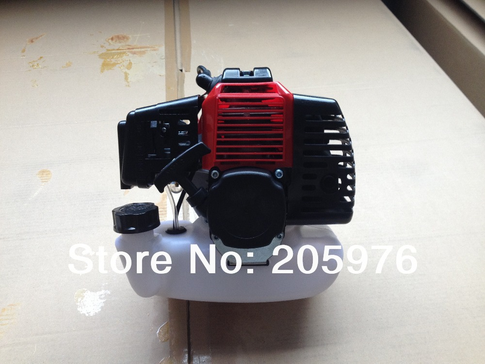 2019 New Model 43CCGasoline Engine For Mini Tiller Brush Cutter,grass Trimmer,earth Auger