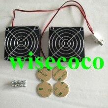 RT-AC68U AC68U Вентилятор охлаждения Радиатор USB мощность Ультра тихий рассеивать контроль температуры для EX6200 AC15 маршрутизатор