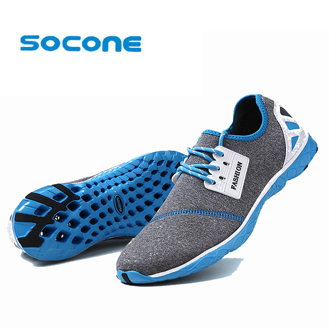 2017 Comfortable Men's Sneakers Aqua Shoes Breathable Men's Light Water  Shoes Men Athletic Shoes-in Upstream Shoes from Sports & Entertainment on  Aliexpress.com | Alibaba Group