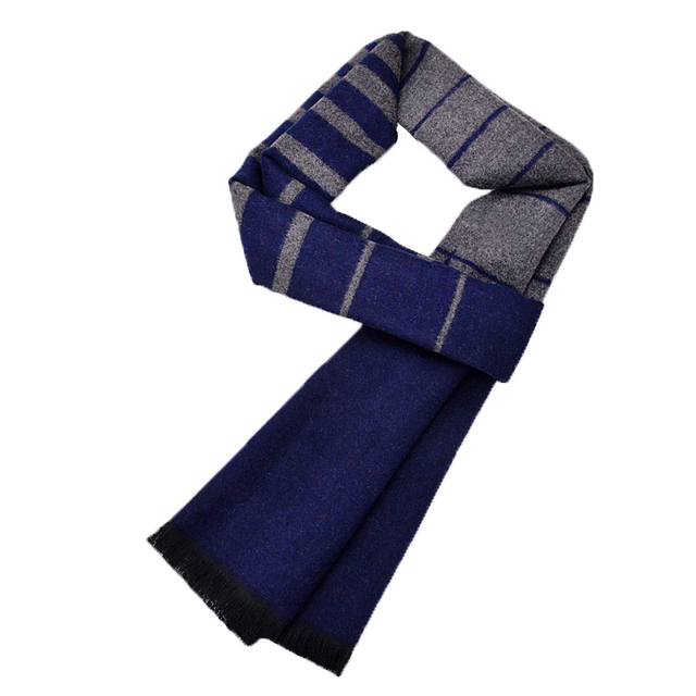 Большой размер 180*30 см весна осень зима шелковые шарфы и палантины новый стиль моды бренд мужской мужской шарф écharpe bufandas пасечник мужчины