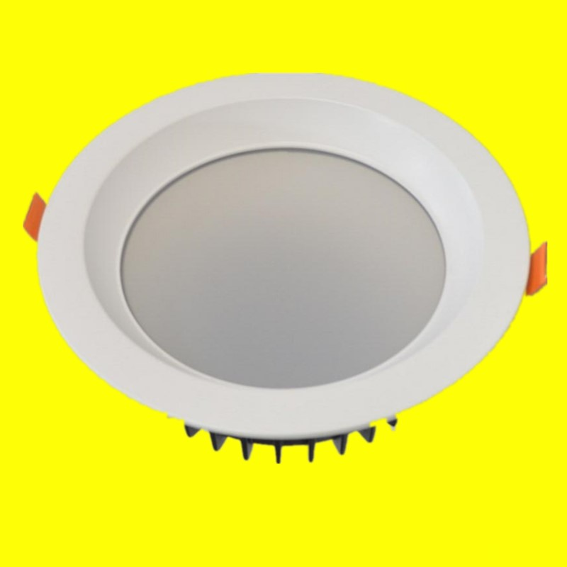 5w 7w 9w 12w 15w 18w 20w 30w LED Downlight AC 110V 220V Bathroom Dimmable LED Ceiling Spot Light free shipping