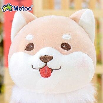 Плюшевая собака Metoo 4