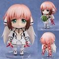 NEW hot 10cm Q version sora no otoshimono Icarus Ikaros mobile action figure toys collection christmas toy doll