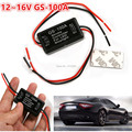 Universal 1Pcs 12~16V Flash Strobe Controller Brake Light Flasher Module For LED Brake Tail Stop Light Lamp GS-100A
