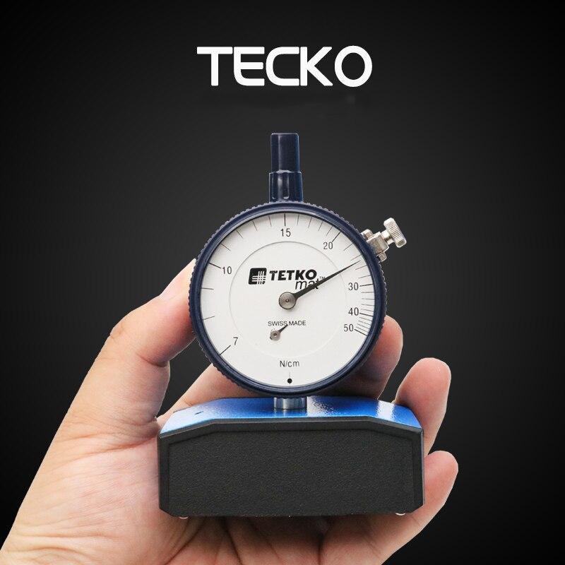 Tonomètre à mailles TOTK; tensiomètre 7-50N