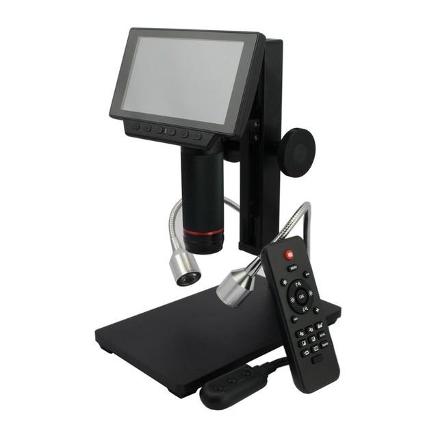 OUTAD ADSM302 Digital LCD HDMI Microscope 3MP Video