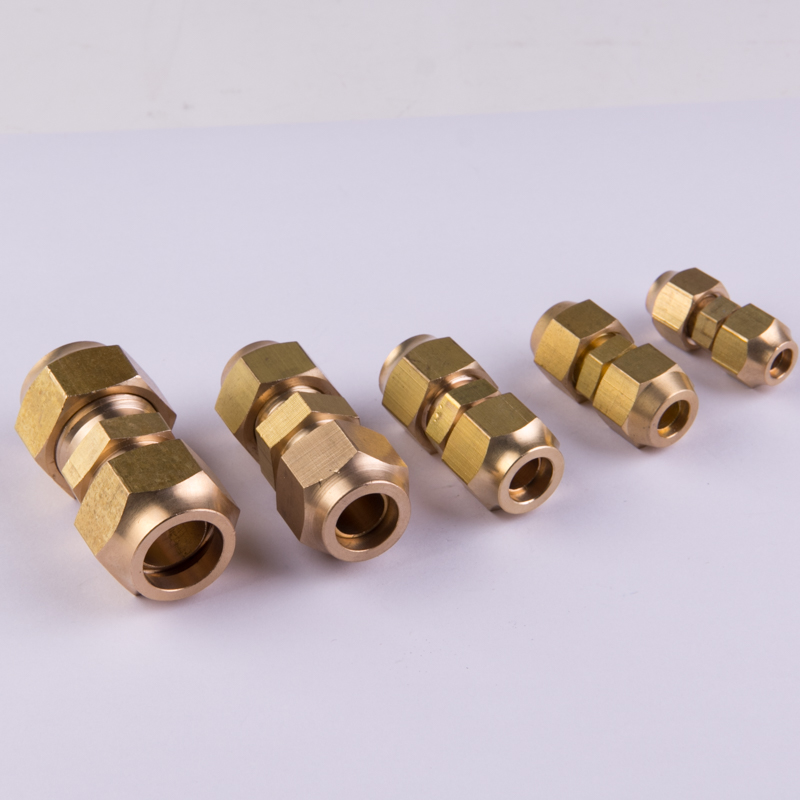 auto quick coupler air conditioning butt brass adjustable joint inner hole 6mm thread refrigeration brass connectors 6mmauto quick coupler air conditioning butt brass adjustable joint inner hole 6mm thread refrigeration brass connectors 6mm