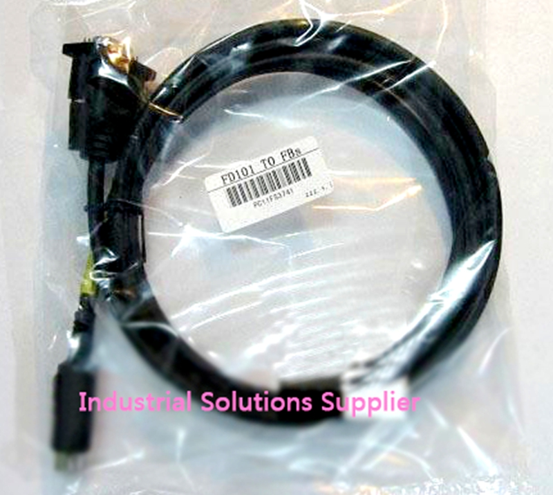 New FD101 text display even FBs PLC Down cable FD101 T0 FBs