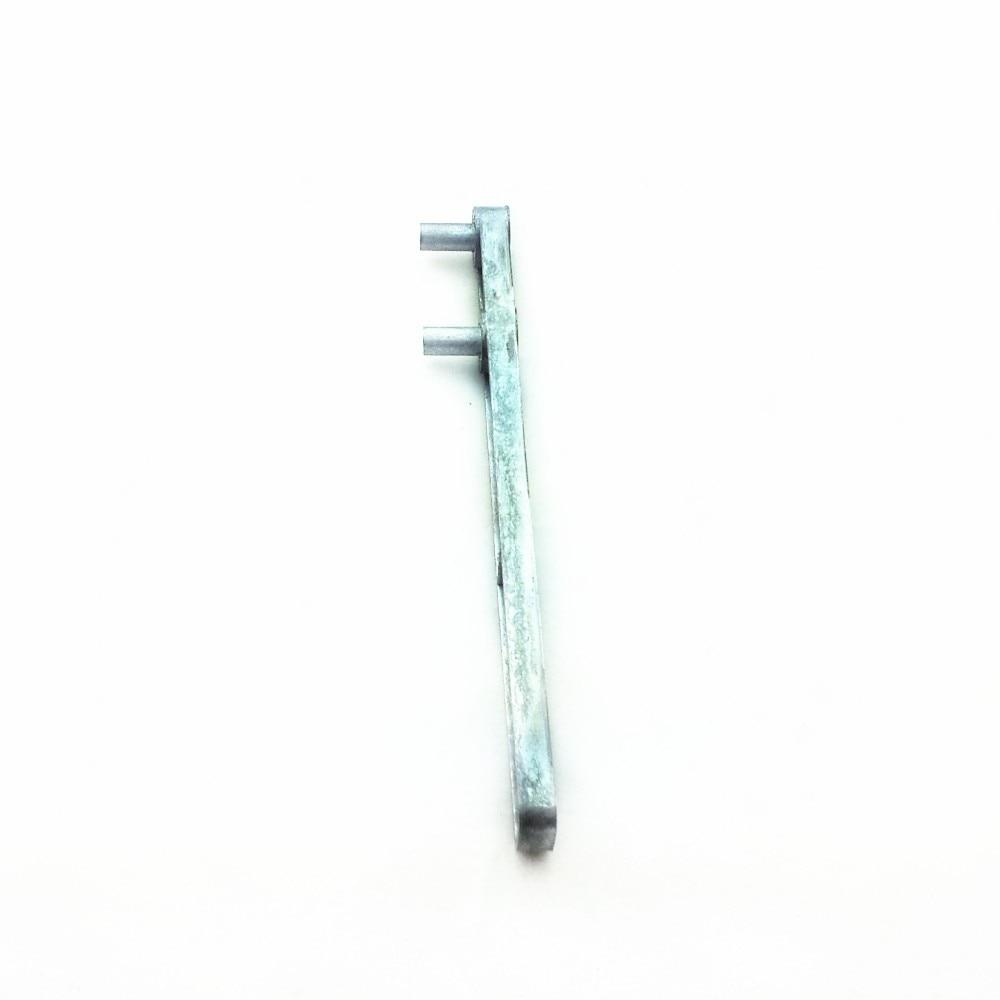 De Metal de perfuração alça Z027M dedicado Zhouyu o primeiro acessório máquina de ferramentas de Metal Mini MultipurposeDrilling