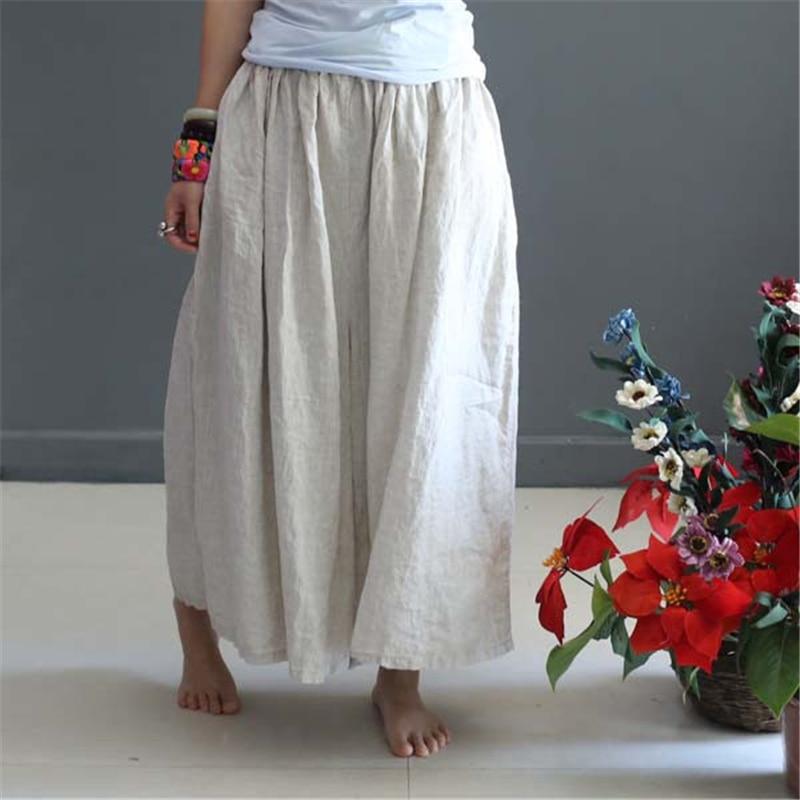 Super Wide Pants