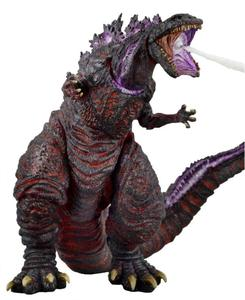 NECA Movie Shin Gojira Atomic Blast PVC Action Figure Collectable Model Toy Doll Birthday Gift(China)