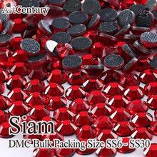 ArtCentury Packing 50 Gross SS30 Glass Material For Garment 20dc105cb5d8