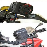 For KTM 1050 Adventure/1190 Adventure/1290 Super Adventure/Duke 125 200 390 oil Fuel Racing Motorcycle Waterproof Tank backpack