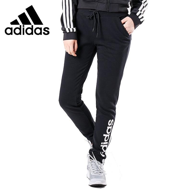 ФОТО Original New Arrival 2017 Adidas NEO Label Women's knitted Pants  Sportswear