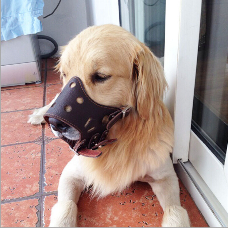 Cheap Large Dog Muzzles