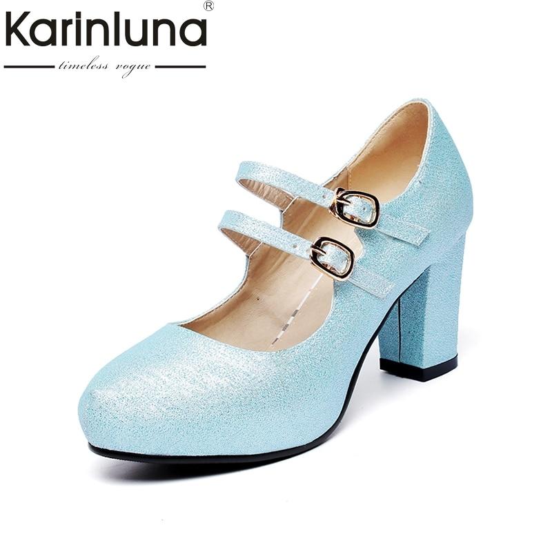 KARINLUNA Women's Ma...