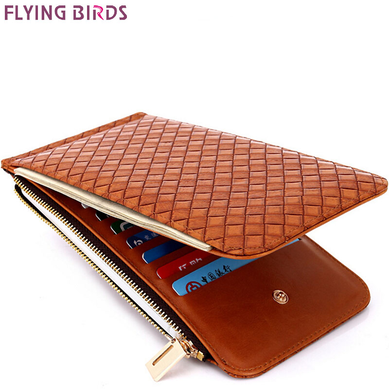 Flying birds! 2016 wallet leather purse dollar price men bags wallets card holder coin purses short wallet men's bag LM3421fb ms brand men wallets dollar price purse genuine leather wallet card holder designer vintage wallet high quality tw1602 3