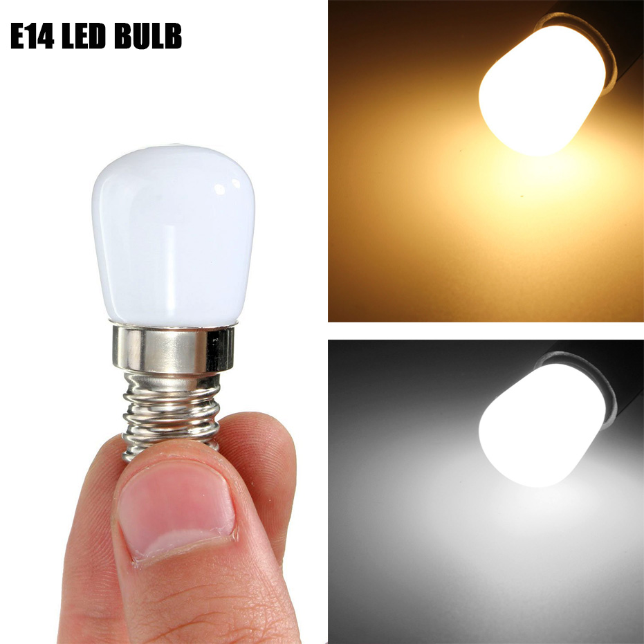 Nice 4pcs T26 1.5W E14 Refrigerator LED Lighting Mini Bulb AC220V Bright Indoor  Lamp For Fridge Freezer Crystal Chandeliers Lighting In LED Bulbs U0026 Tubes  From ...