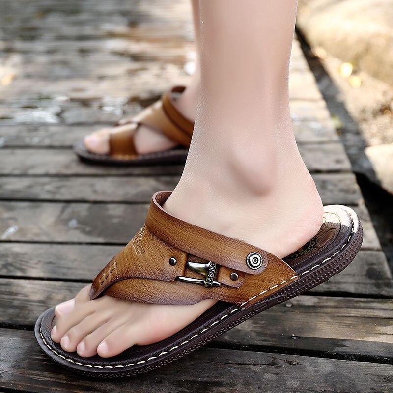 durável antiderrapante sapatos zapatillas hombre slippe