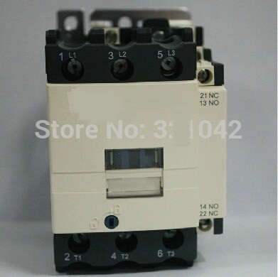 electric switches 115A AC contactor voltage 380V 220V 110V 36V 24V contactor cjx2 6511 40a switches lc1 ac contactor voltage 380v 220v 110v use with float switch