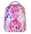 Anime My Little Pony Children School Bags For Girls Cute Cartoon Printing School Backpack Little Girl Book Bag Kindergarten Bag