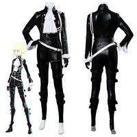 PROMARE LIO FOTIA Cosplay Costume Halloween Carnival Costumes Custom Made