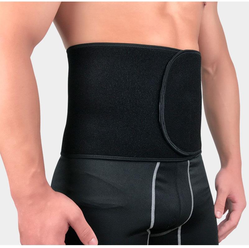 Training Back Waist Support Belt (13)