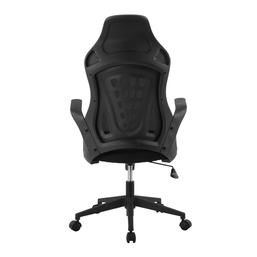 Langria Ergonomic High Back Mesh Office Chair Executive Gaming 360 Degree Swivel Desk With Knee Tilt In Chairs From Furniture On