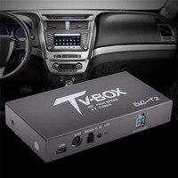 DVB-T2 고속 자동차 디지털 TV 상자