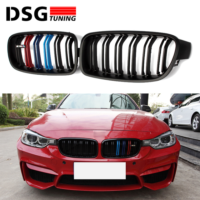 Aliexpress.com : Buy M Performance F30 Style Tri Color