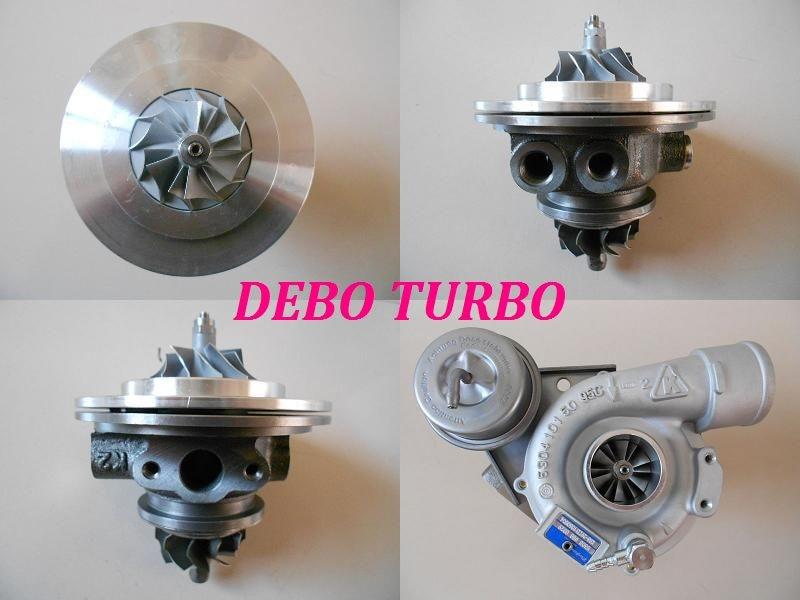 Cartridge CHRA of KKK K03/058145703J/K/N turbocharger for AUDI A4,A6,VW Passat 1.8T BFB/AVJ/AEB/ANB/APU/AWT 1.8L 150HP k03 53039880005 53039700005 058145703k turbo turbocharger for audi a4 a6 for volkswagen vw passat 90 aeb anb apu awt 1 8t 1 8l