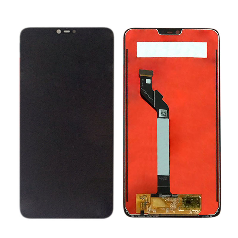 """Image 2 - 6.26"""" lcd For XiaoMi Mi8 lite mi8 Youth LCD Display and Touch Screen mi8x mi 8x Digitizer Assembly Replacement For xiaomi 8 lite-in Mobile Phone LCD Screens from Cellphones & Telecommunications"""