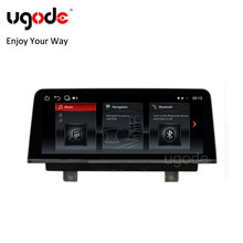 Ugode EVO PX6 8.1 2G 32G Android Car Multimedia Player 8.8inch for BMW 3 Series 2018 WIFI MUSIC VIDEO SWC CANBUS