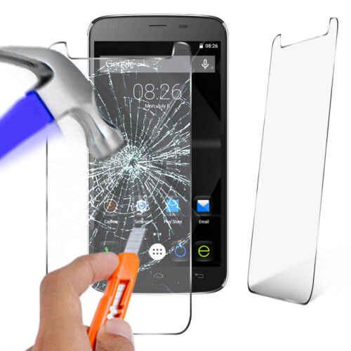 Skrzynki pokrywa telefon dla Vertex Impress Eagle/szczęście Premium hartowane powłoka ochronna