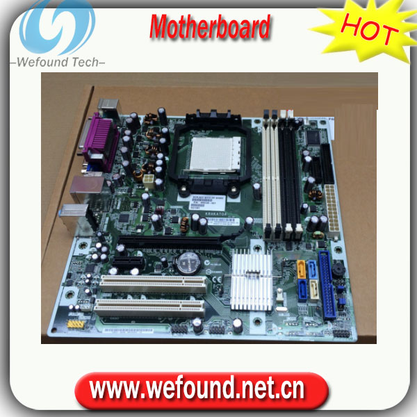 High quality Desktop Motherboard for DX2355 DX2358 480030-001 MCP-N61 AM2 fully tested&working perfect цены