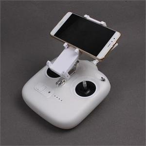 Image 5 - 5.5 10.1inch Mini Tablet Mount Bracket Holder For DJI Phantom 3 4 FPV RC Monitor F19490
